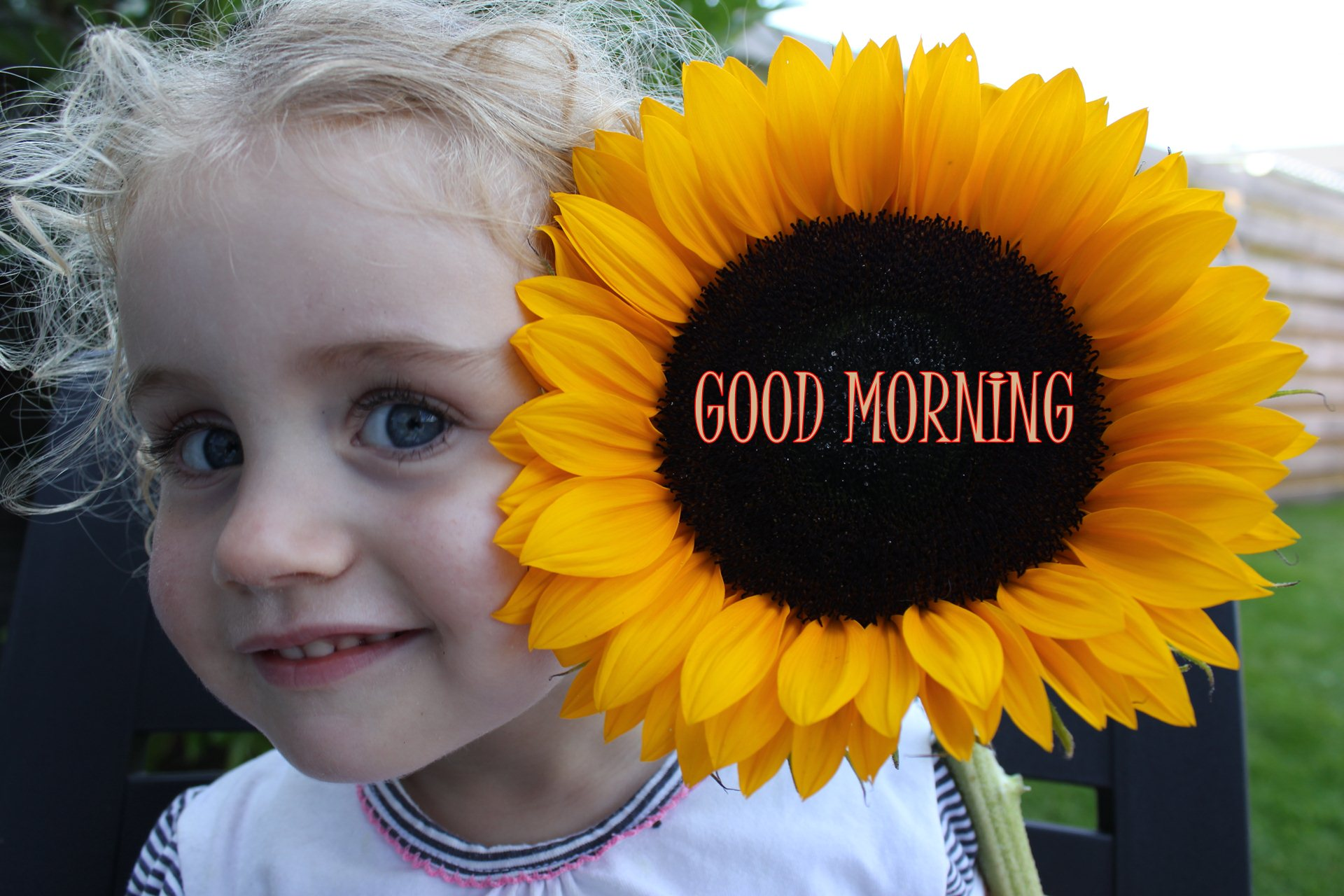 Good Morning Wishes With Baby Pictures Images Page 19