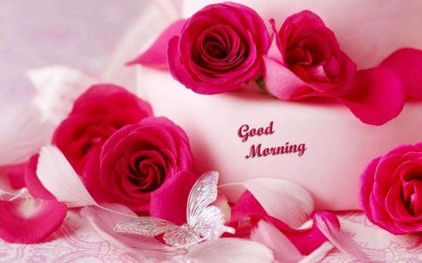 Beautiful Morning Image -mn1-wm13008