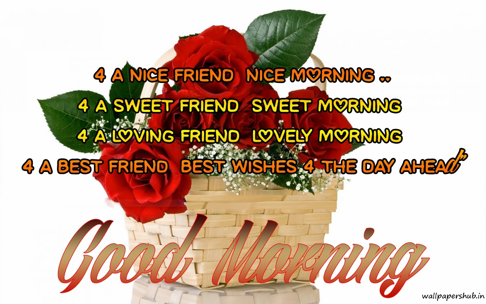 Good Morning Wishes For Friend Pictures Images Page 39