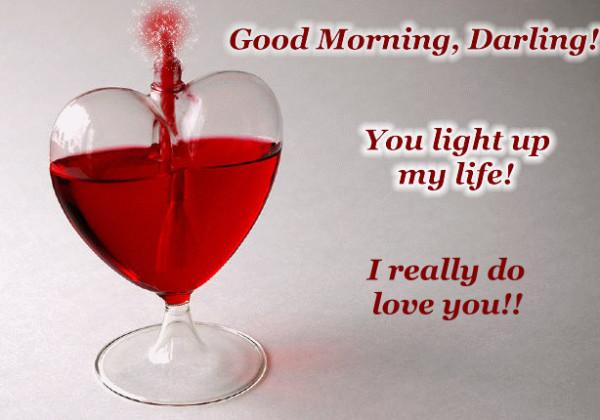 Good Morning Darling !-wm1518