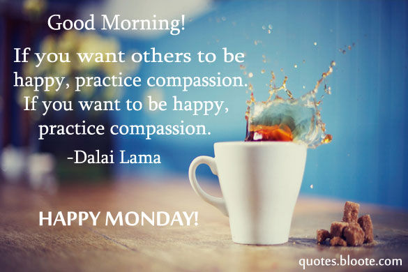 Good Morning-Happy Monday !!-wm223