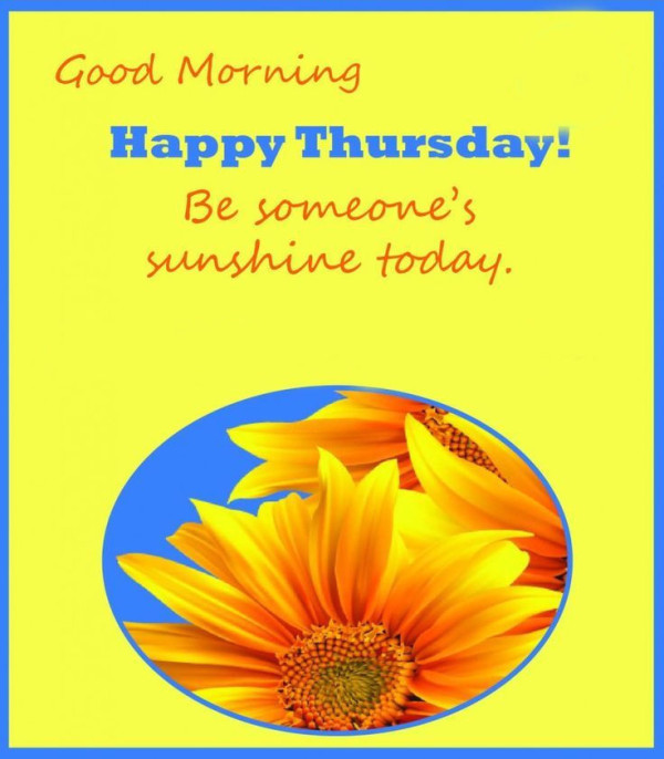 Good Morning Happy Thursday !!-wm504