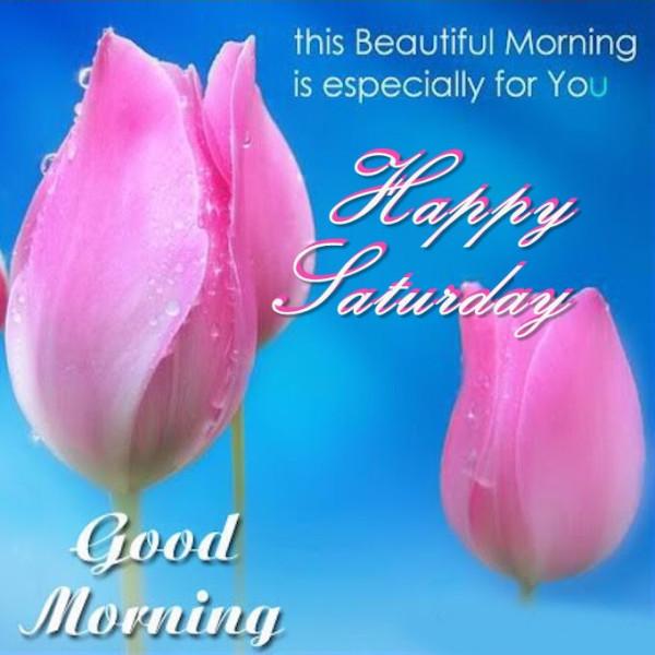 Good Morning-It's Beautiful Morning-wm339