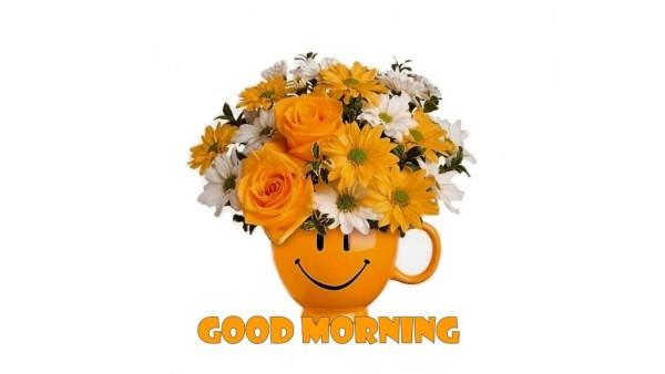 Good Morning Keep Smiling-wm13046