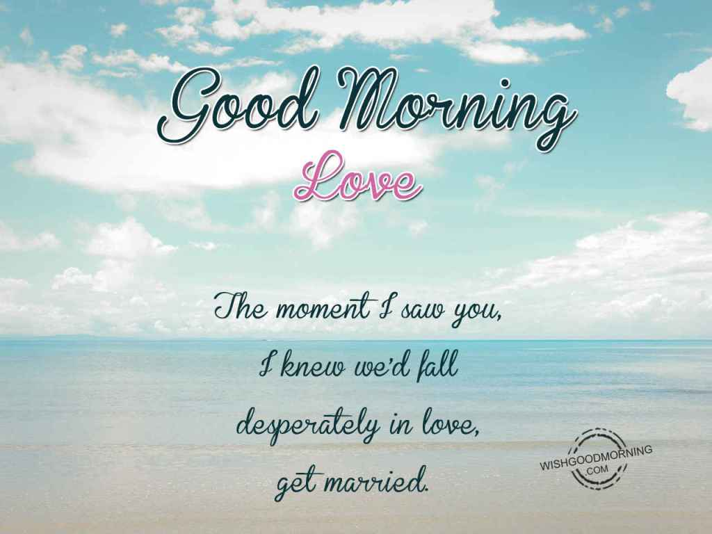 Good Morning Wishes For Love Pictures Images Page 13