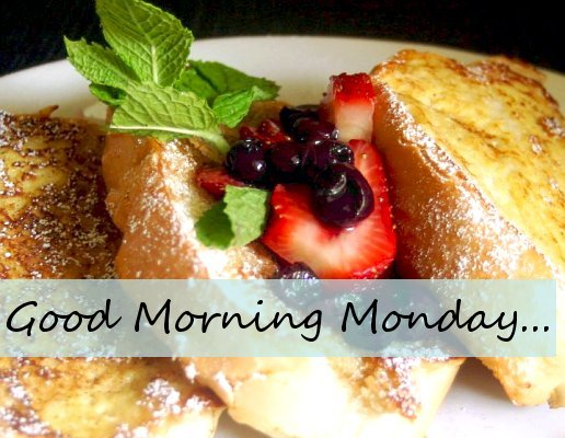 Good Morning Monday-Picture-wm219