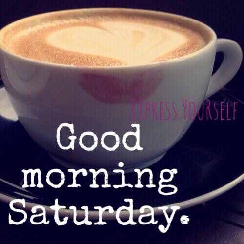 Good Morning Saturday Baby Images : Good morning wishes on saturday pictures images page