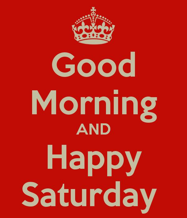 Good Morning-Saturday-wm340