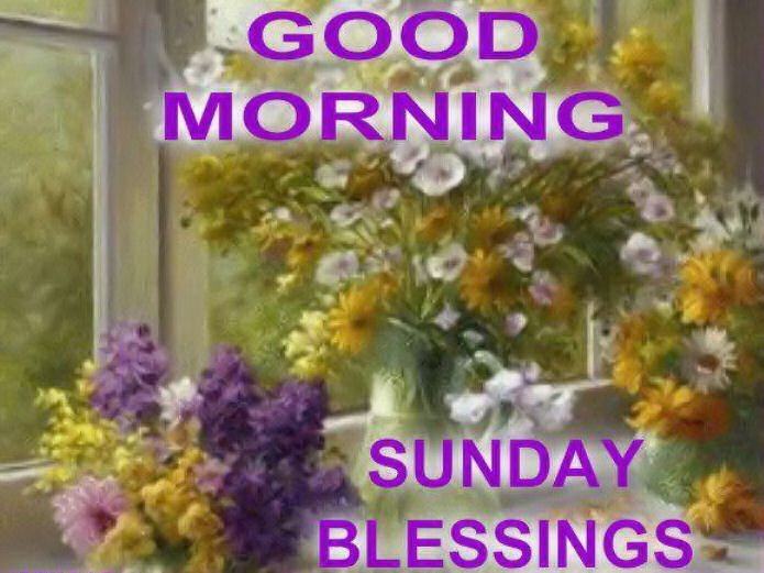 Good Morning Sunday Photos Download : Good morning wishes on sunday pictures images page