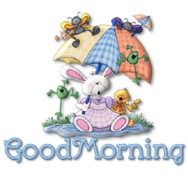Good Morning Sweet Friends-wm915