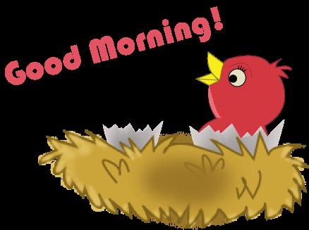 Good Morning-Wish-wm928