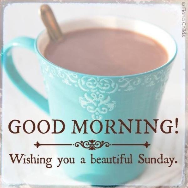Good Morning Wishes-wm423