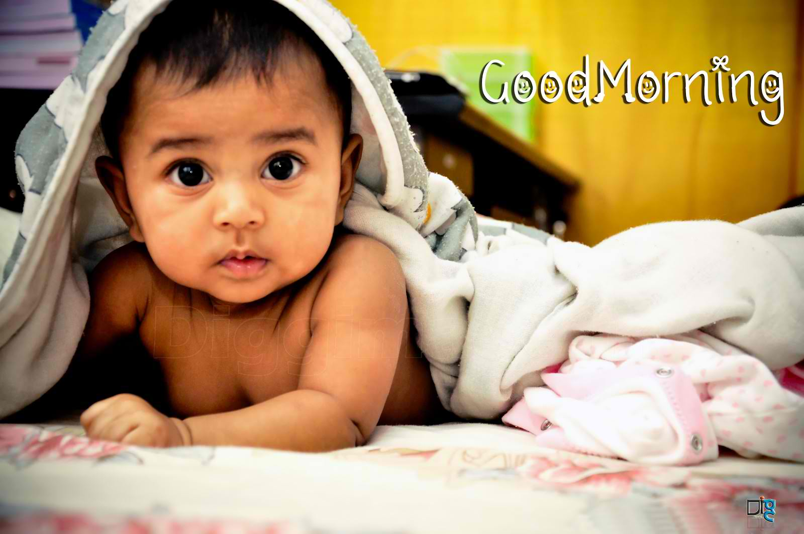Good morning with baby wg125g good morning wishes with baby pictures images page 22 voltagebd Image collections