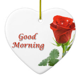 Good Morning With Love-wm1526