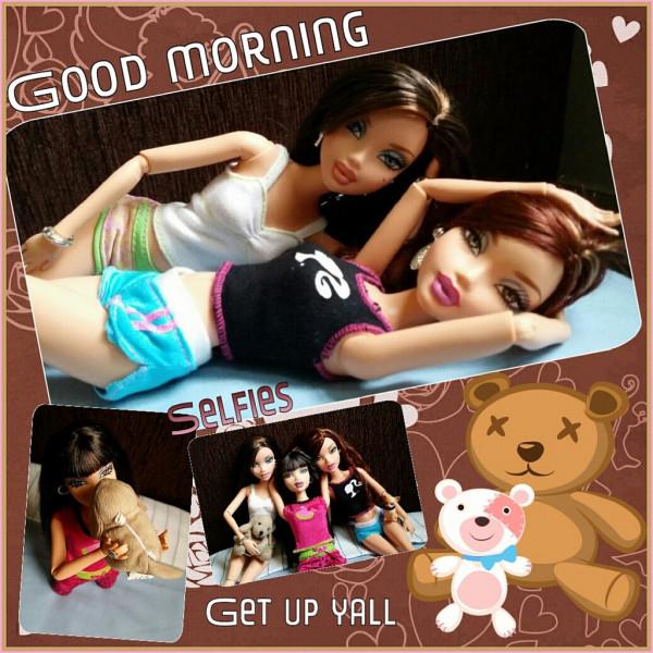 Good Morning-wm127