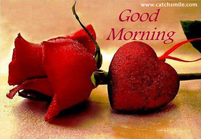 good morning wishes with heart pictures images page 7