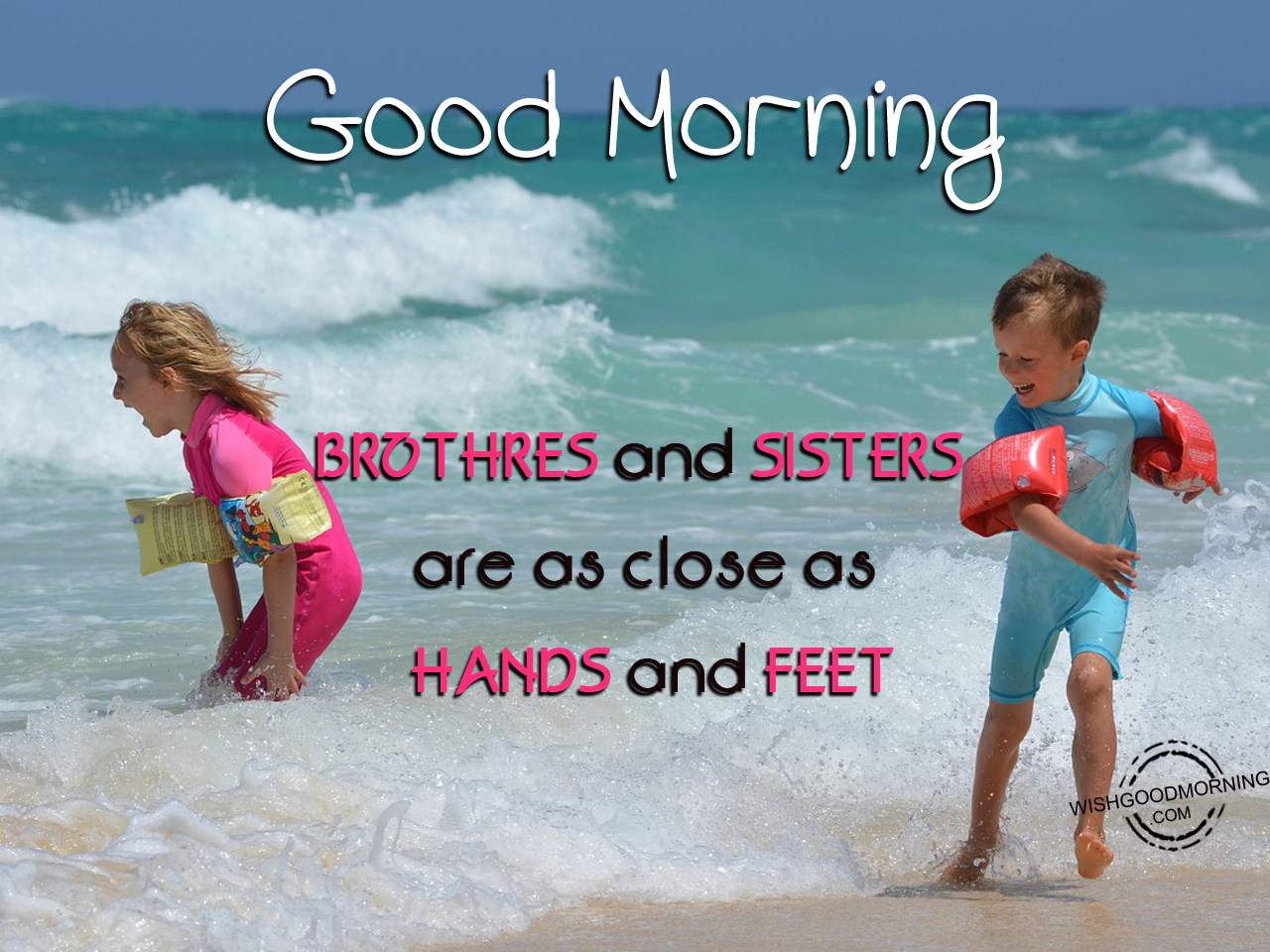 Good morning messages for brothers amp sisters good morning wishes good morning messages for brothers amp sisters good morning wishes for brother pictures images altavistaventures Choice Image