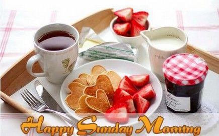 Happy Sunday Morning !-wm432