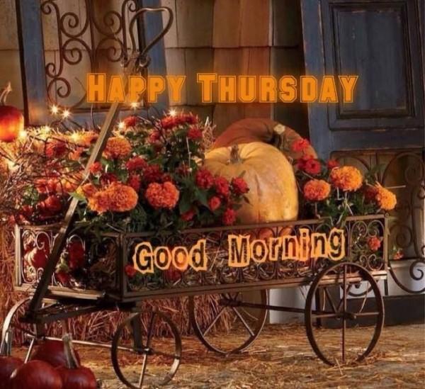 Happy Thursday Good Morning !!-wm524