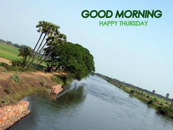 Happy Thursday-Good Morning-wm527