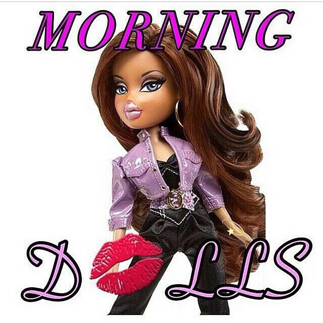 Good Morning Wishes With Dolls Pictures Images Page 3