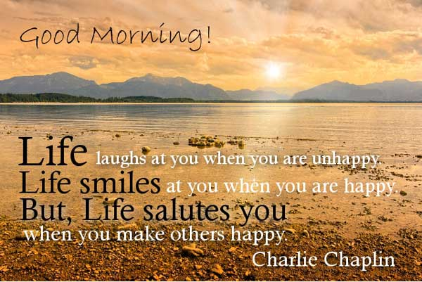 Good Morning Quotes Pictures Images Page 147