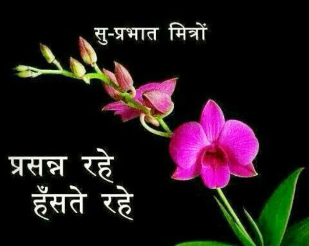 Good Morning Wishes In Hindi Pictures Images Page 39