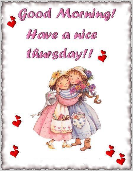 Sweet Thursday Morning-wm144