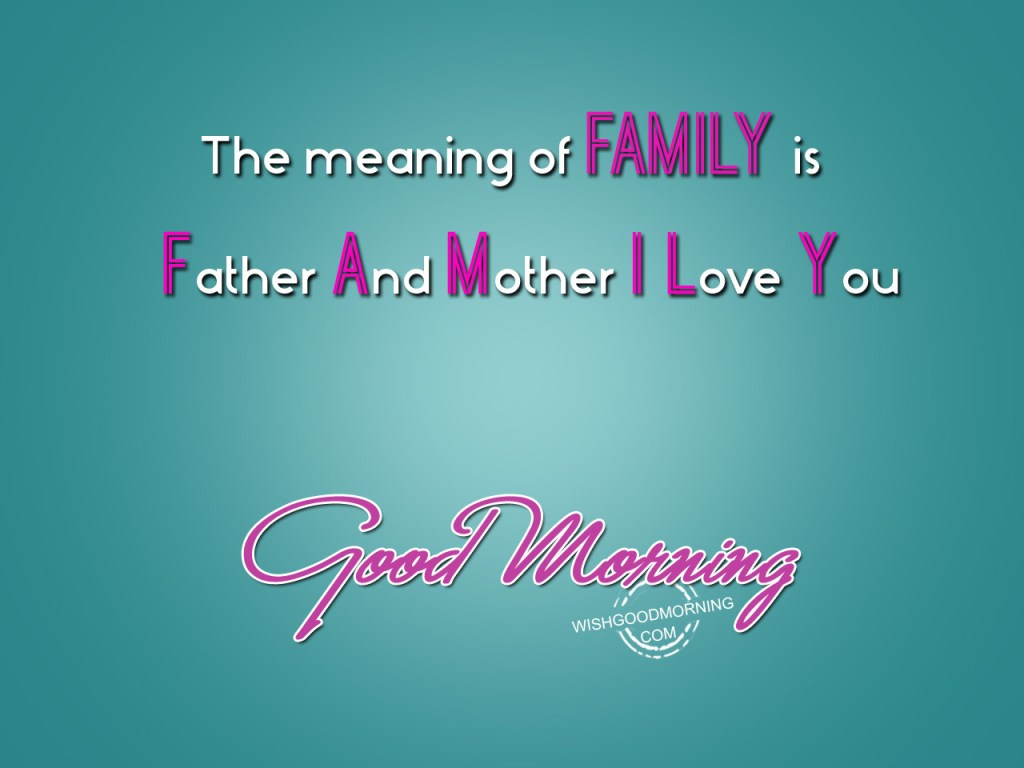 Good Morning Wishes For Father Pictures Images Page 2