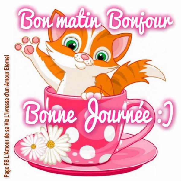 Good Morning Messages French : Good morning wishes in french pictures images page