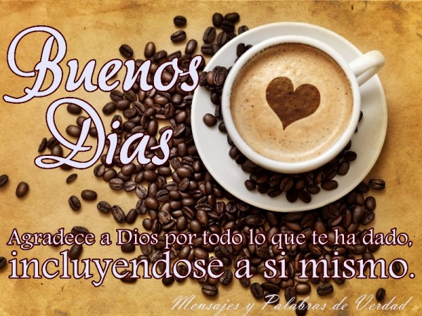 Good Morning Cards In Spanish : Good morning wishes in spanish pictures images