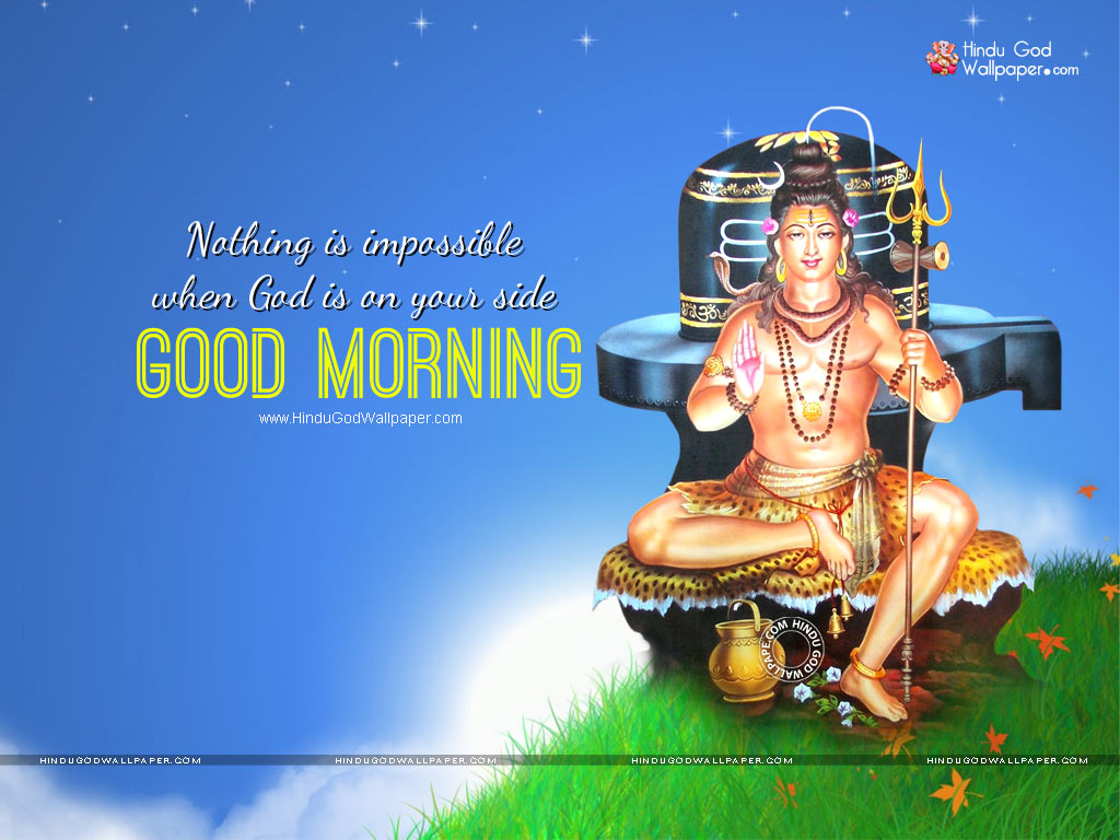 Good Morning Wishes For Hindus Pictures Images Page 7