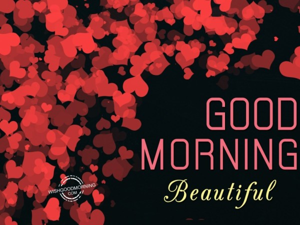 Good Morning Beautiful-wg22