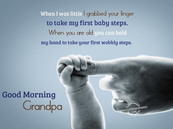 Good Morning Grandpa-wm2404