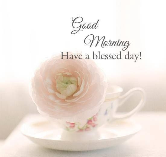 good morning have a blessed day gd14