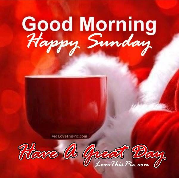 Good Morning Wishes On Sunday Pictures Images Page 12