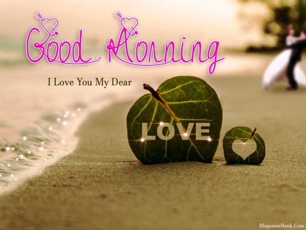 Good Morning Wishes For Love Pictures, Images - Page 2