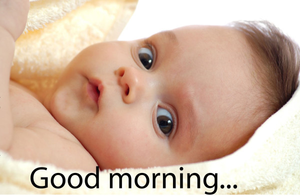 Good Morning Image-GD104