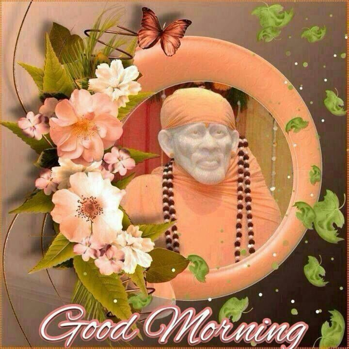 Good Morning Jai Sai Ram
