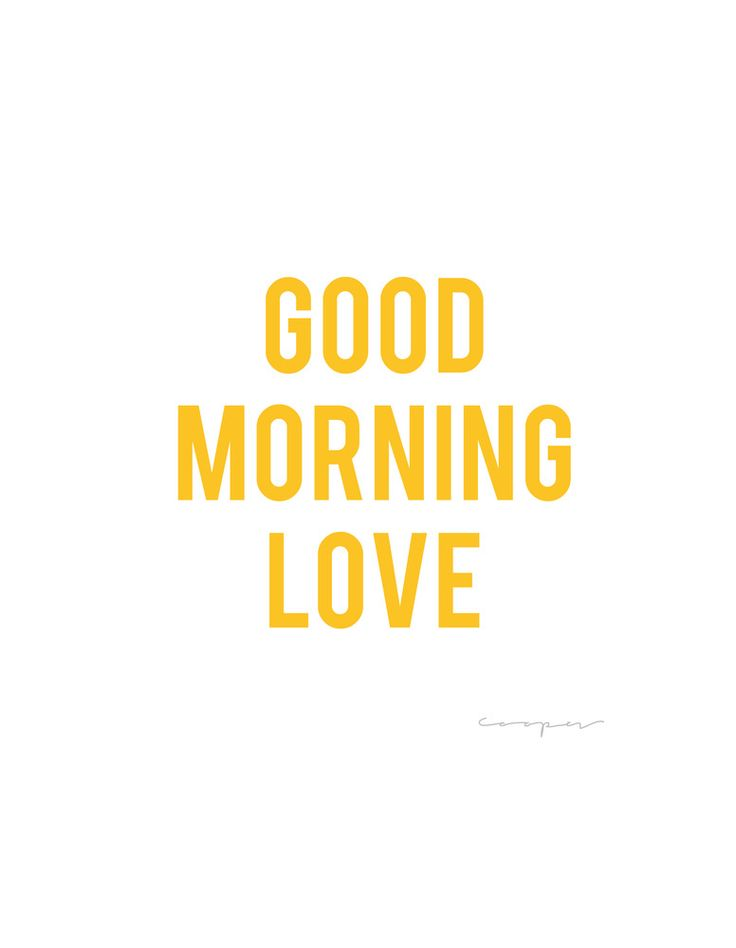 Good Morning Phrases Love : Good morning wishes for love pictures images page