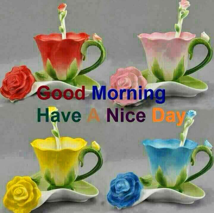 Good Morning Wishes Pictures Images Page 61