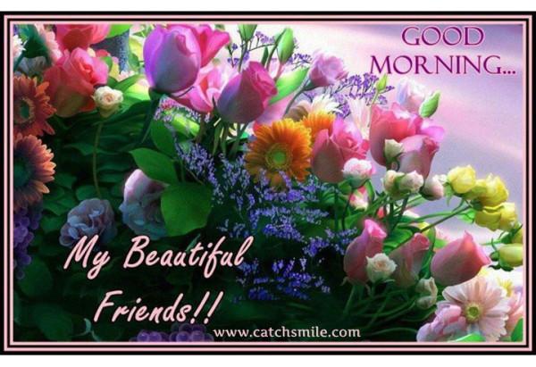Good Morning My Beautiful Friends !!-wg017083