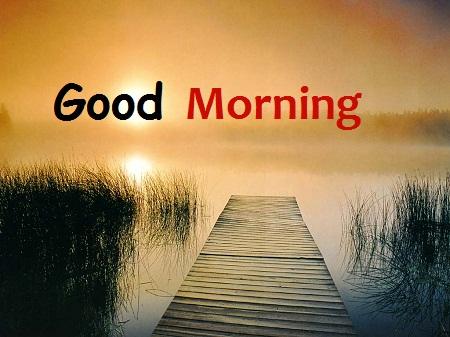 Good Morning - Sunrise-wg017041