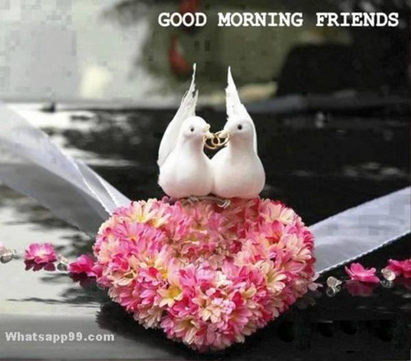Good Morning Sweet Friends !-wg01336