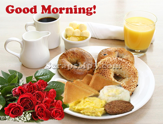Good Morning With Food-wg01742