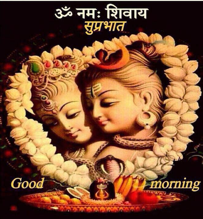 Good Morning Wishes For Hindus Pictures Images Page 8