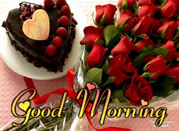 Good Morning Wishes With Flowers Pictures Images Page 67