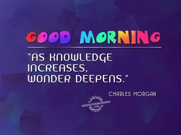 good knowlage Worldly knowledge is a false knowledge which is opposed to the truth, and paul urges us to turn away from godless chatter and the opposing ideas of what is falsely called knowledge, which some have professed and in so doing have wandered from the faith (1 timothy 6:20-21.