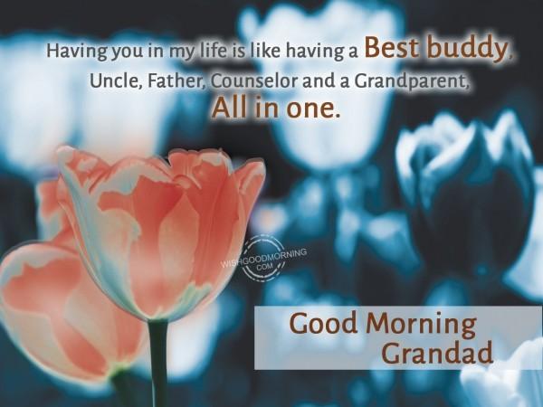 Grand Dad Good Morning-wm2408
