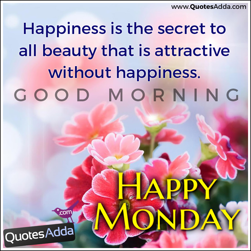 Good Morning Wishes On Monday Pictures, Images - Page 6